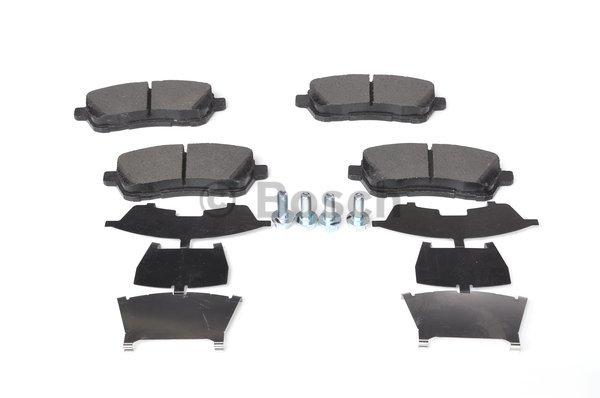 plaquettes de frein avant pour ford fiesta vi 1 4 tdci. Black Bedroom Furniture Sets. Home Design Ideas