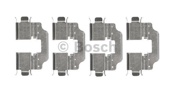 kit de montage plaquettes de frein pour renault megane iii 3 5 portes bz0 1 5 dci bz09 bz0d. Black Bedroom Furniture Sets. Home Design Ideas