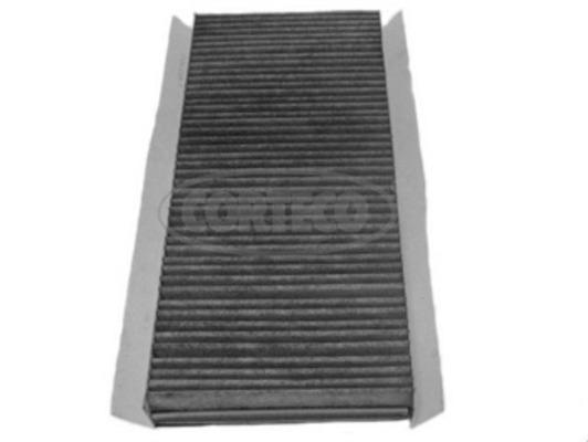 filtre d 39 habitacle corteco 21652541 x1 yakarouler. Black Bedroom Furniture Sets. Home Design Ideas