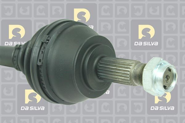 Transmission / Cardan pour FIAT MULTIPLA 1.9 JTD 110 110cv ...