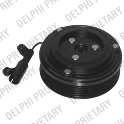 embrayage magn tique delphi 0165006 0 x1 yakarouler. Black Bedroom Furniture Sets. Home Design Ideas
