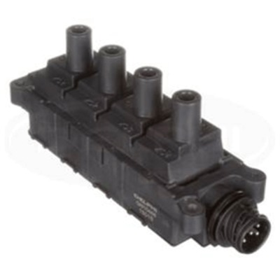 Valve Stem Seals Fits 90-01 Ford Lincoln Bronco Colony Park 5.0L V8 OHV 16v