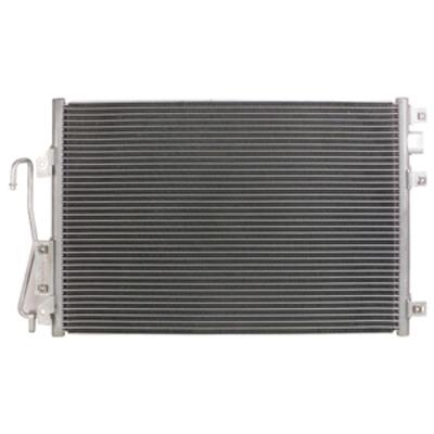 condenseur radiateur de climatisation delphi tsp0225360 x1 yakarouler. Black Bedroom Furniture Sets. Home Design Ideas