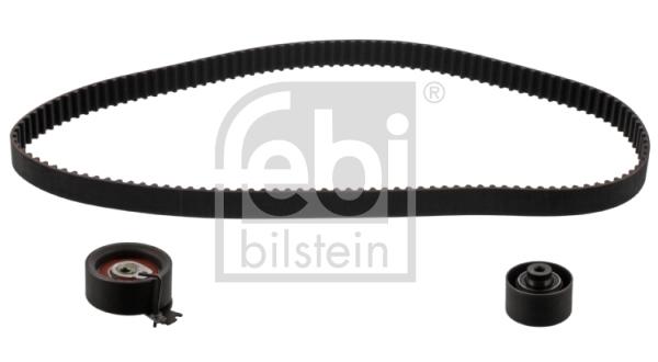 kit distribution pour peugeot 206 cc 2d 1 6 16v 109cv. Black Bedroom Furniture Sets. Home Design Ideas