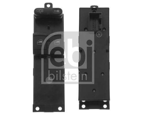 eda5a21c6a Interrupteur, leve vitre FEBI BILSTEIN 38640 (X1) - Yakarouler