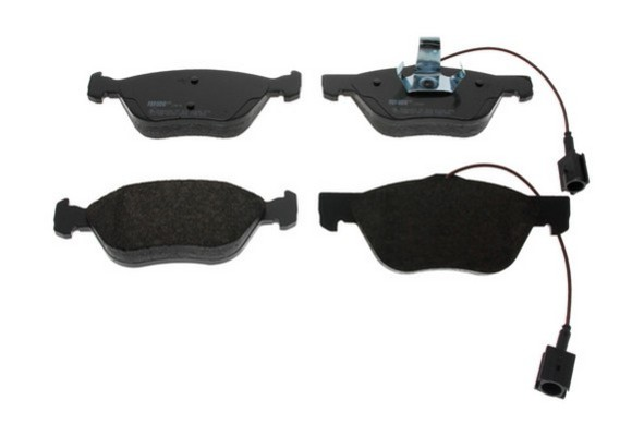 plaquettes de frein avant ferodo fdb1052 jeu de 4 yakarouler. Black Bedroom Furniture Sets. Home Design Ideas