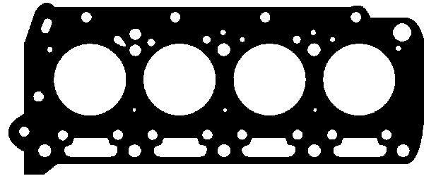 joint de culasse pour renault espace ii j s63 2 1 td j633 j634 j s635 j s63d 88cv 65kw. Black Bedroom Furniture Sets. Home Design Ideas