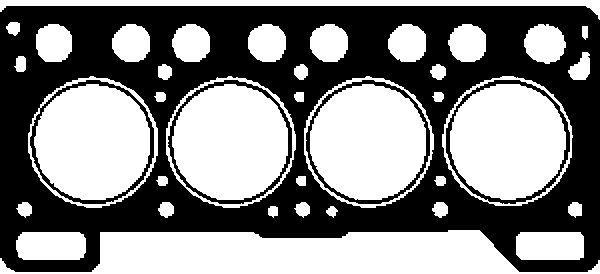 joint de culasse pour renault twingo i soci t s06 1 2 s063 s064 55cv 40kw yakarouler. Black Bedroom Furniture Sets. Home Design Ideas