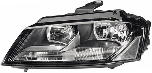 optiques et phares pour audi a3 sportback 2 0 tdi 16v