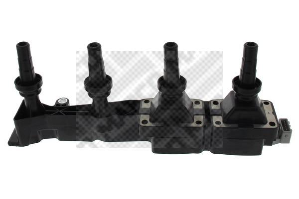 bobine d 39 allumage pour peugeot 206 cc 1 6 16v 109cv 2d 80kw yakarouler. Black Bedroom Furniture Sets. Home Design Ideas