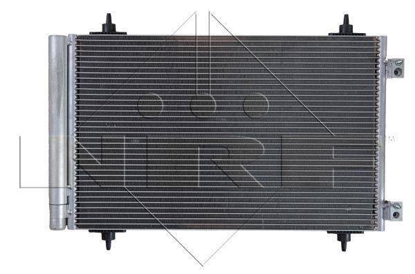 condenseur radiateur de climatisation nrf 35844 yakarouler. Black Bedroom Furniture Sets. Home Design Ideas