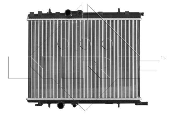 radiateur de refroidissement nrf 53424a yakarouler. Black Bedroom Furniture Sets. Home Design Ideas