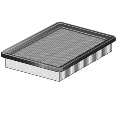 filtre a air purflux a1037 x1 yakarouler. Black Bedroom Furniture Sets. Home Design Ideas