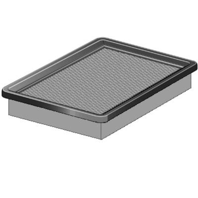 filtre a air purflux a364 x1 yakarouler. Black Bedroom Furniture Sets. Home Design Ideas