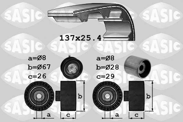 kit distribution pour volkswagen golf iv cabriolet 1e7 1 9 tdi 110cv 81kw yakarouler. Black Bedroom Furniture Sets. Home Design Ideas