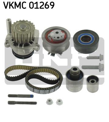 kit distribution pompe a eau pour volkswagen golf vi 5k1 1 6 tdi 105cv 77kw yakarouler. Black Bedroom Furniture Sets. Home Design Ideas