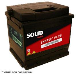 Batterie SOLID PARTS SOPAR70AD (X1)
