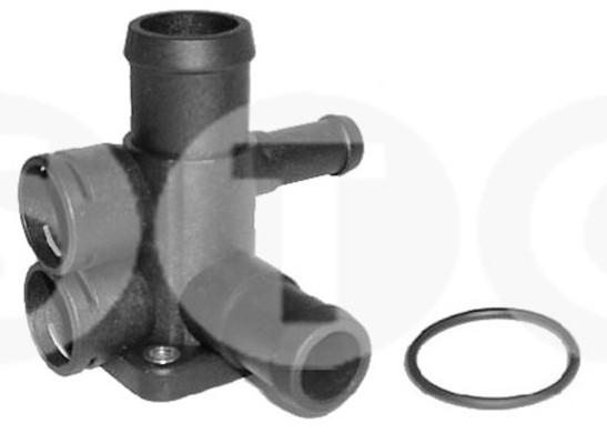 pieces de thermostat pour volkswagen golf i cabriolet 155 1 8 98cv 72kw yakarouler. Black Bedroom Furniture Sets. Home Design Ideas