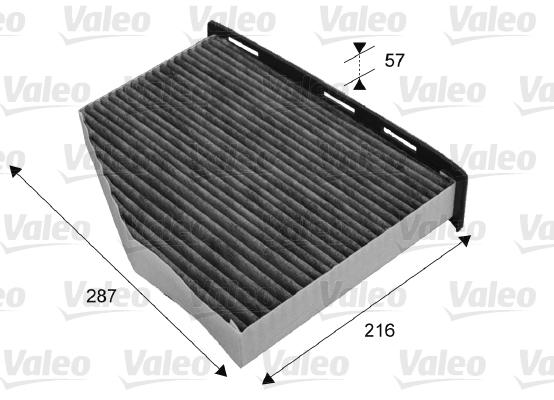 filtre d 39 habitacle pour volkswagen tiguan 2 0 tdi 140cv 5n 103kw yakarouler. Black Bedroom Furniture Sets. Home Design Ideas