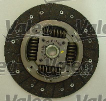 kit embrayage volant moteur valeo 835008 x1 yakarouler. Black Bedroom Furniture Sets. Home Design Ideas