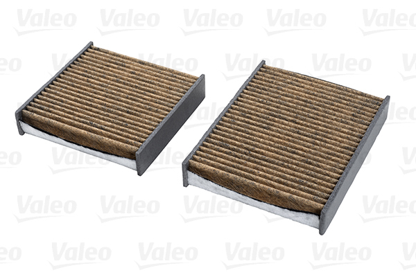 filtre d 39 habitacle pour peugeot 207 wa wc 1 4 16v. Black Bedroom Furniture Sets. Home Design Ideas